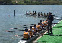 Canottaggio, Indoor Rowing: tre argenti e un bronzo alla Canottieri Napoli