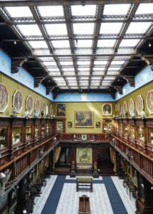 Museo Filangieri 5 Photo by Lorenzo Cabib_ Courtesy Museo Civico Gaetano Filangieri
