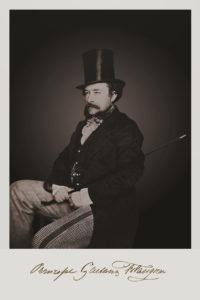 Principe Gaetano Filangieri Photo by Lorenzo Cabib_ Courtesy Museo Civico Gaetano Filangieri