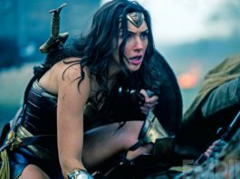 "Anticipazioni tv, i film di sabato 16 marzo: ""Wonder Woman"""
