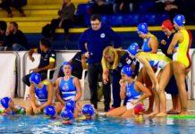 Pallanuoto, A2 femminile: Vela Ancona-Acquachiara 11-7