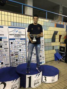 grand prix nuoto