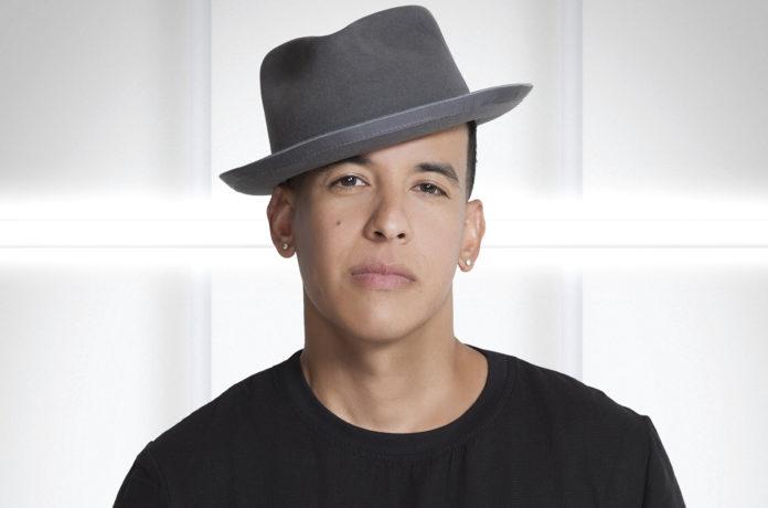 Daddy Yankee, il Re del reggaeton, in concerto a Napoli