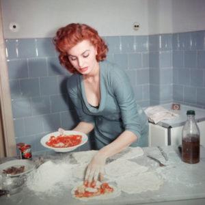 pizza sofia loren