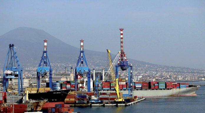 Napoli, nasce il Museo del Mare: in esposizione anche le navi romane