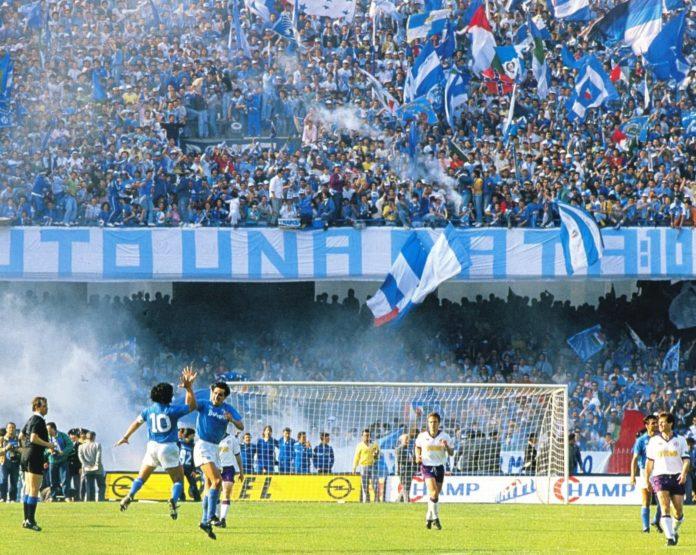 SSC Napoli, annullata la campagna abbonamenti. Il San Paolo non è pronto