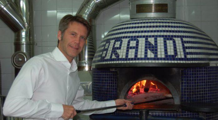 Il Principe Filiberto a Napoli per festeggiare la pizza Margherita