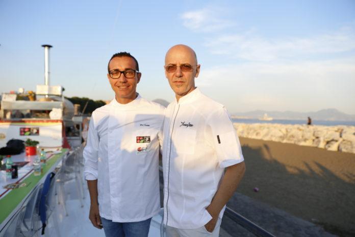 Grassi: l'Unione Industriali al fianco di Gino Sorbillo