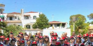 orfani #ischia #vacanze #armadeicarabinieri Archivi   2A News