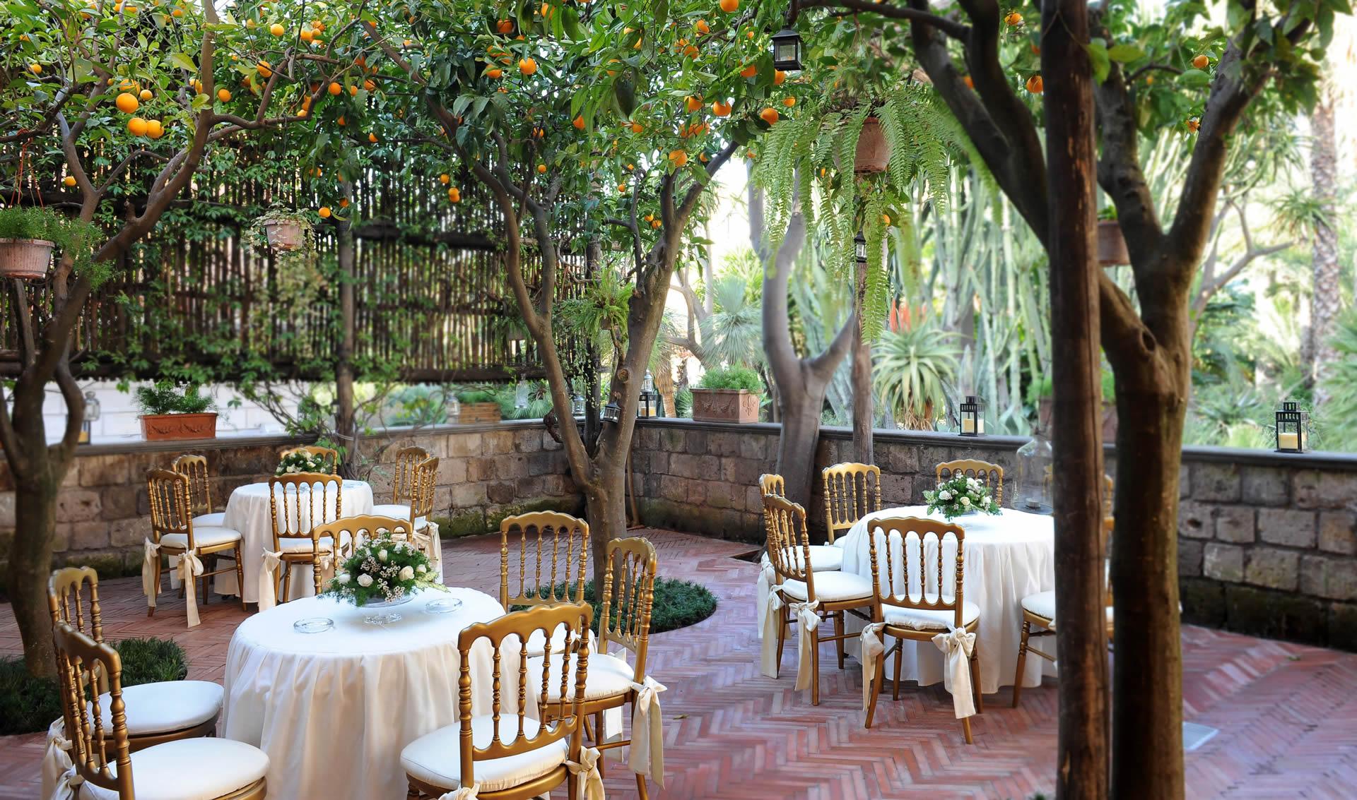 A Palazzo Marziale a Sorrento cinque grandi chef a confronto | 2A News