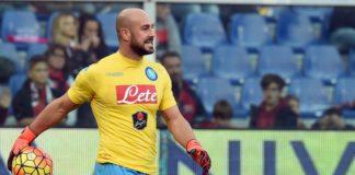 Ultimissime Calcio Napoli: Giuntoli a lavoro per il dopo Reina