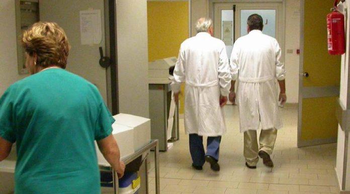 Sanità, la Campania dispone di tre posti letto per mille abitanti