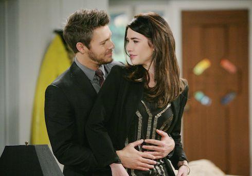 Beautiful, martedì 18 settembre: Bill non concede il divorzio a Brooke
