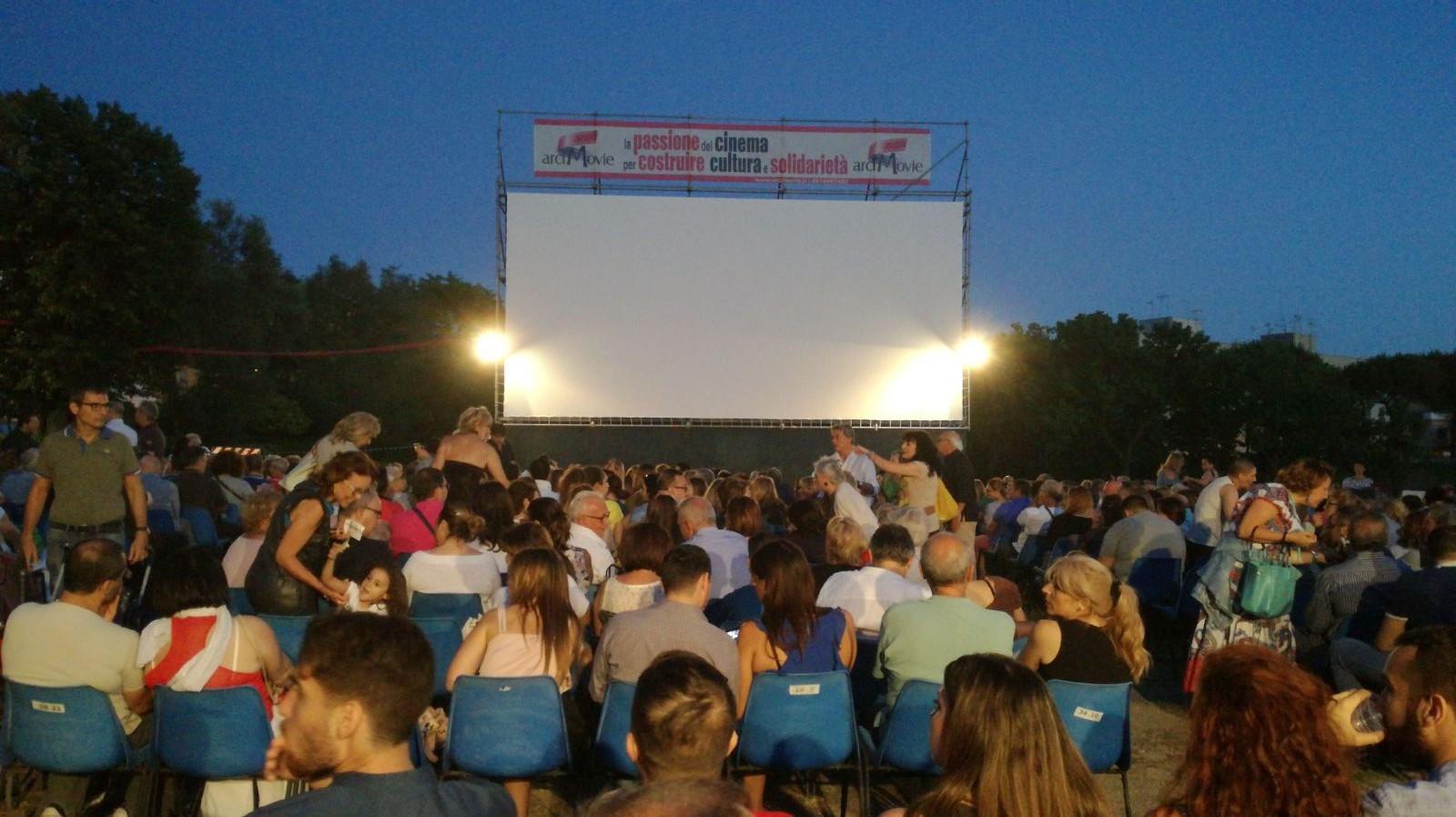 """Rassegna """"Cinema intorno al Vesuvio"""". Ecco le date"""
