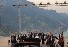 Ravello Festival 2018. Ecco il programma: Si inizia con Wagner