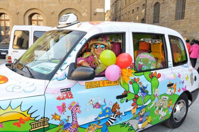 taxi magico