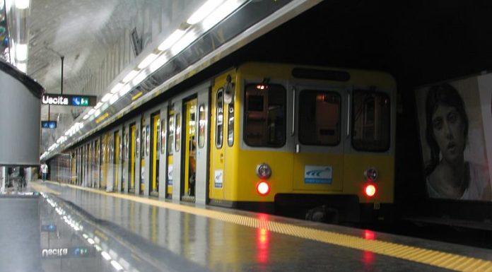 Anm, stop alla metro da Dante a Garibaldi