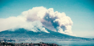 Comune di Ottaviano, false spese per emergenza Vesuvio. Sospeso dirigente