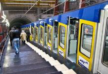 Anm: lunedì 21 gennaio sciopero nazionale dei trasporti pubblici