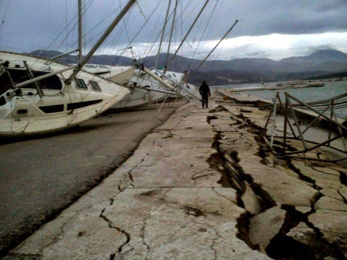 terremoto e tsunami