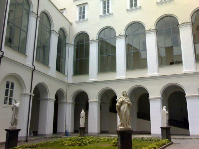 Chiostro di San Domenico Maggiore