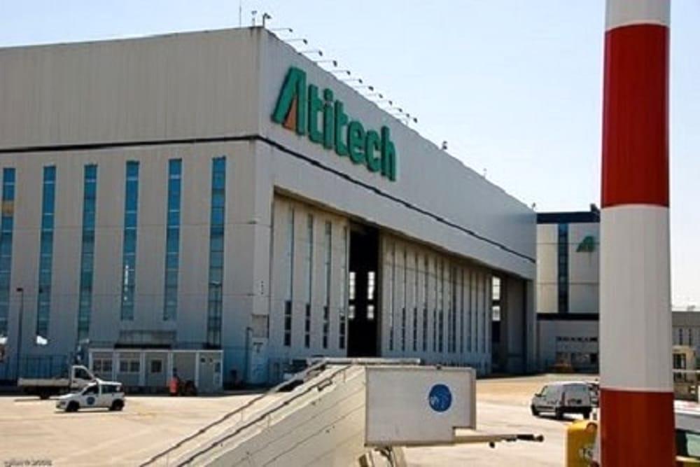 Atitech, un hangar di Capodichino il centro vaccinale più grande del Sud