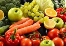 Dieta bio per due settimane elimina i pesticidi nel corpo