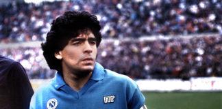 Maradona, la sua vita in una serie tv prodotta da Amazon Prime
