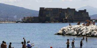 Meteo Campania: Ancora bel tempo per il ponte del 1° maggio