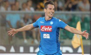 Un Napoli devastante domina l'Hellas Verona: 1-3
