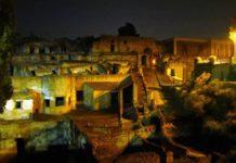 Successo per gli Scavi di Ercolano, con un incremento del 33% di visitatori