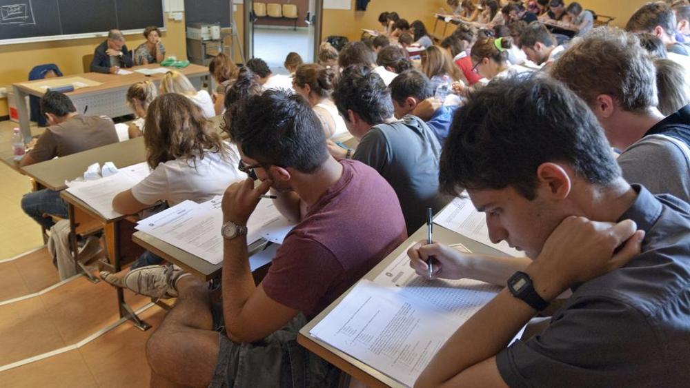 Università, sciopero dei docenti mette a rischio gli esami di settembre