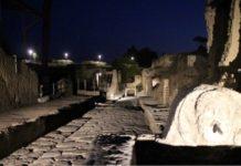 Ercolano, aperte al pubblico quattro nuove Domus del Parco Archeologico