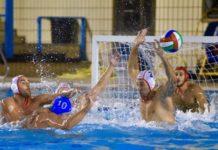 Pallanuoto, Coppa Italia: Canottieri Napoli contro Trieste