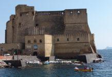A Castel dell' Ovo la seconda edizione del premio Ambasciatori del sole
