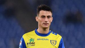 Ultimissime Calcio Napoli, pressing su Simone Verdi. Salta l'arrivo di Inglese?