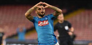 Napoli-Inter, evento mondiale trasmesso in 5 Continenti