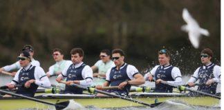 Caserta, città dello sport: il meglio del canottaggio nel Parco della Reggia