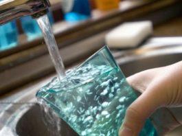 ABC Napoli, lunedì 21 settembre mancherà l'acqua a Posillipo