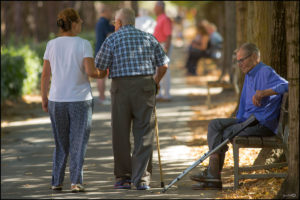 Truffavano gli anziani nel casertano, due napoletani a processo