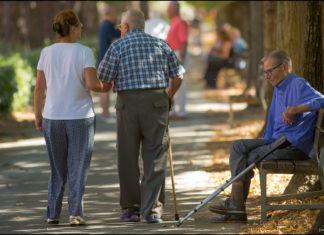 Istat 2018: L'Italia è il secondo Paese più vecchio al mondo