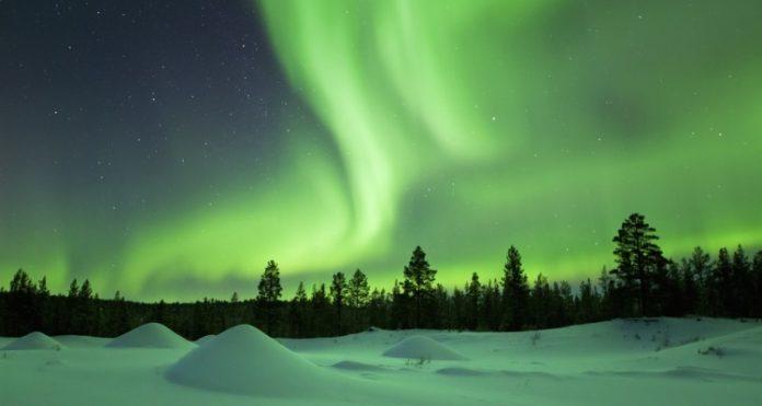 A Città della Scienza la tappa campana di una mostra del CNR sul Polo Nord. Sarà possibile visitarla fino al 10 dicembre.