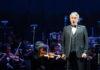Doppio appuntamento per Andrea Bocelli al Teatro San Carlo