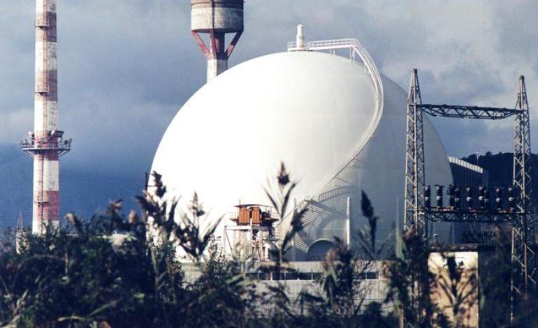 Centrale del Garigliano, addio al reattore nucleare