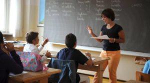 Legge di bilancio, aumenti di stipendio per i dirigenti scolastici
