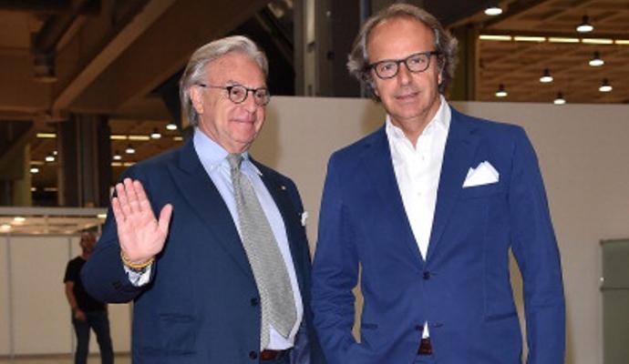 Clamoroso Sole 24 ore, Fiorentina in vendita