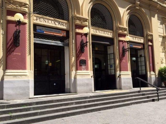 Anm, stop a funicolari: Comune di Napoli pronto a licenziamenti