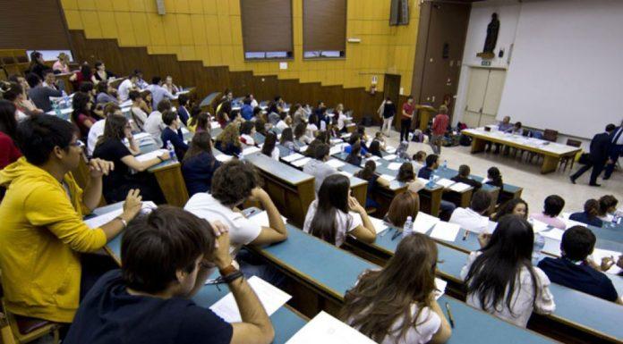 """Riapertura Università, UDU: """"Dalle linee guida falsa ripartenza e non per tutti"""""""