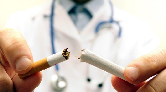 Smettere di fumare, arriva il vaccino terapeutico