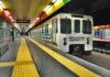 Ultime notizie dall'Azienda Napoletana di Mobilità: Stop treni linea 1